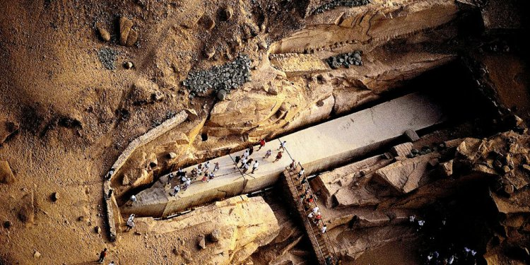 10 Unbelievable Archaeological