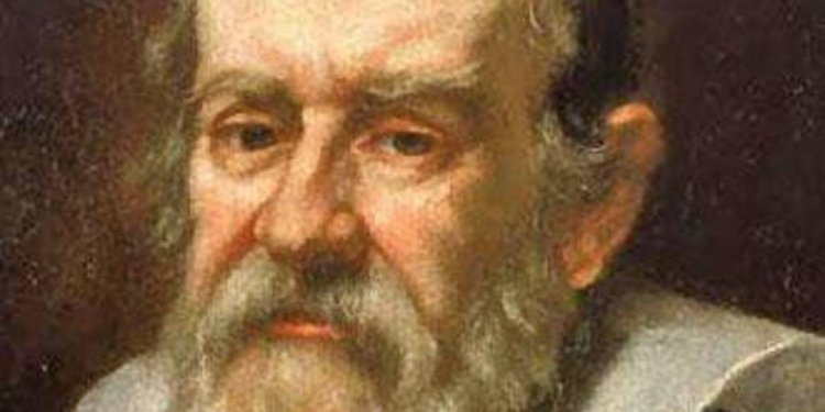 Galileo Galilei Books List;