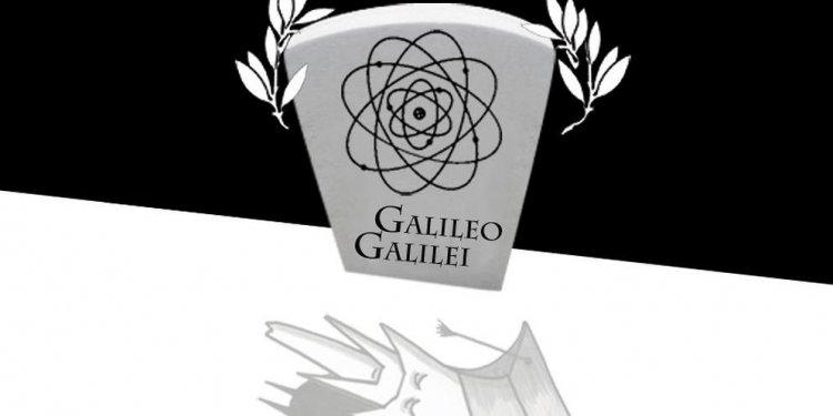 Galileo Galileis: