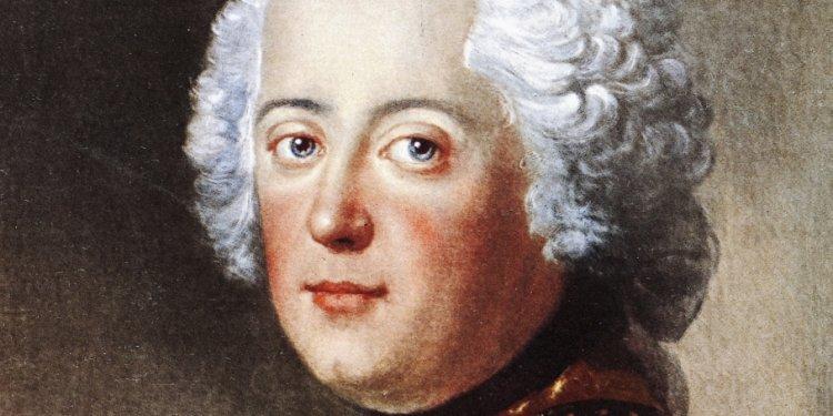 Frederick II Photo