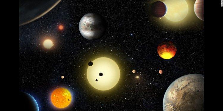 The Kepler mission has