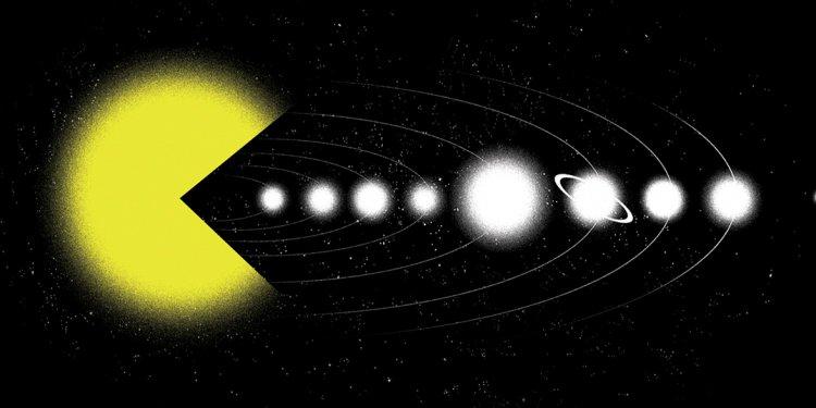 Kids Astronomy & Space Art