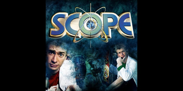Scope, Season 1 on iTunes