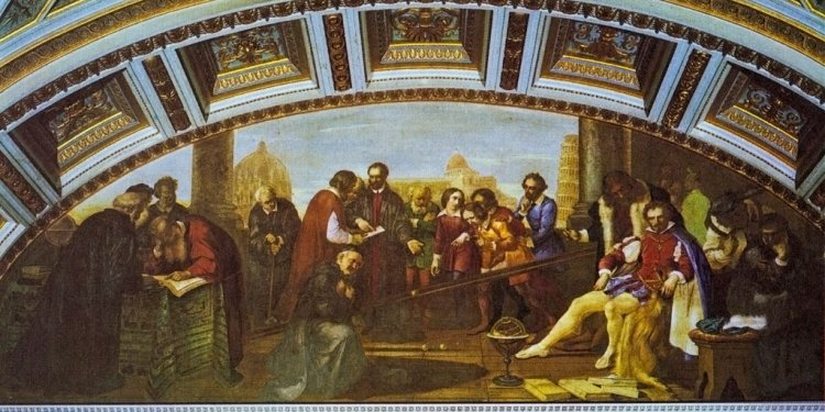 Theory of Galileo