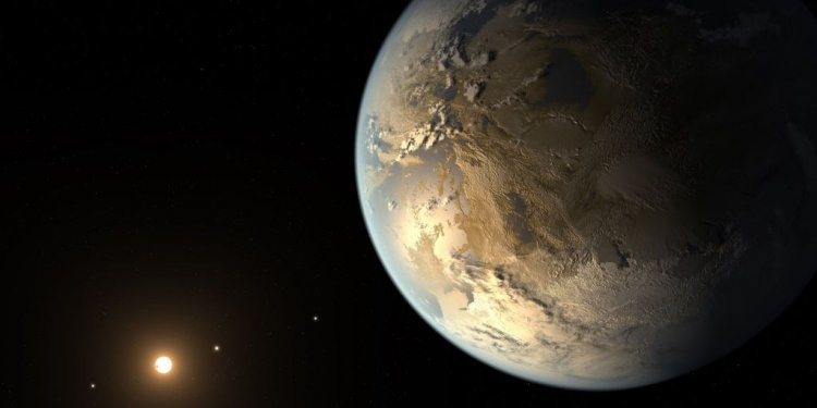 New Earth like planets found 2014