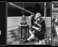 Achievements of Galileo Galilei
