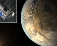 News from space new discoveries