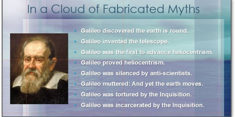 About — Galileo